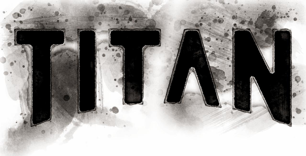 Titan Casket Logo